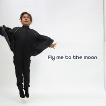 Fly me to the moon collection